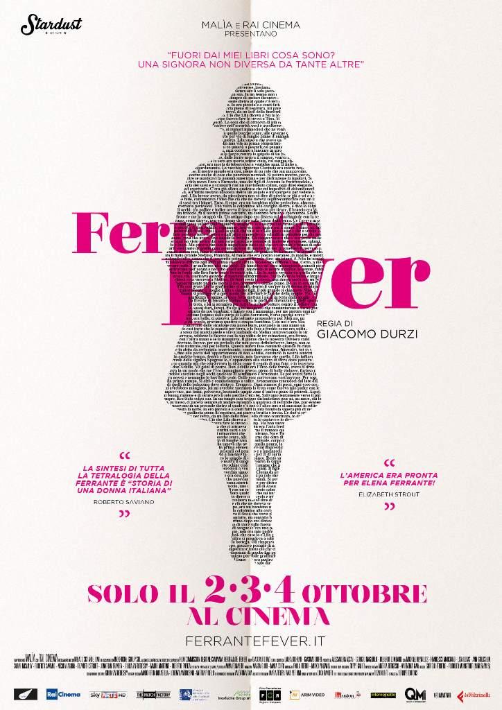 FerranteFever locandina 8bf53782359