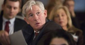 Richard Gere L'Incredibile Vita di Norman