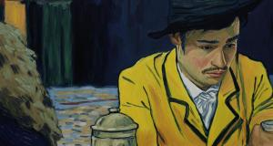 Loving Vincent film