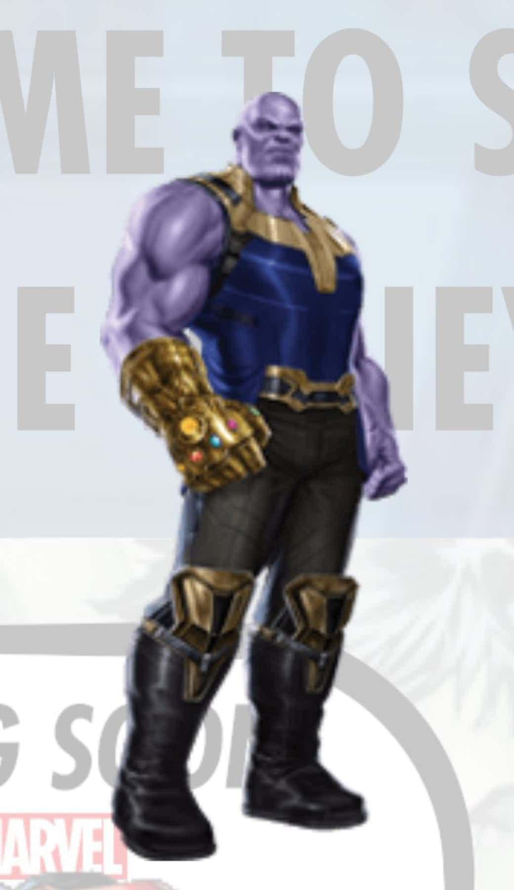 Thanos-Avengers-Infinity-War-promo-art-Savii 4fa70f104b67