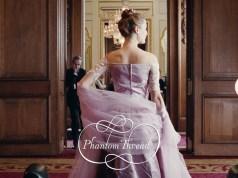 Daniel Day-Lewis Phantom Thread