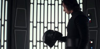 star wars kylo ren Star Wars: Episodio IX