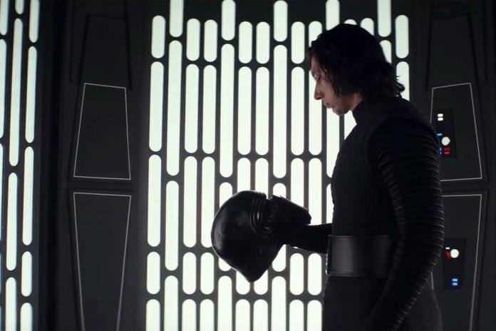 star wars kylo ren Star Wars: Episodio IX