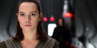 Star Wars: Gli Ultimi Jedi Rian Johnson