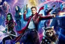 Guardiani della Galassia Vol 3