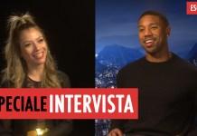 Michael B. Jordan intervista