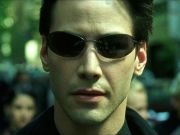The Matrix Universe