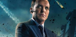 MCU phil coulson