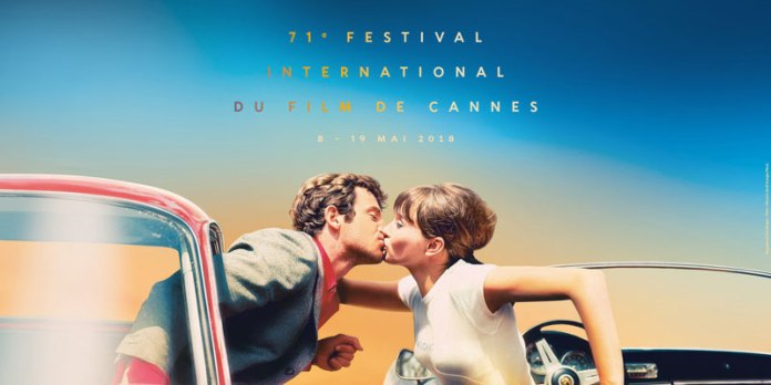 cannes 71 Cannes 2018