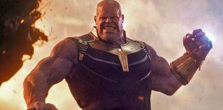 avengers infinity war Josh Brolin