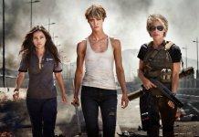 terminator 6 Terminator: Dark Fate