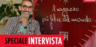 Gipi intervista