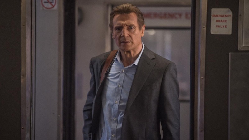 Liam Neeson girerà in Italia il film Made in Italy ...