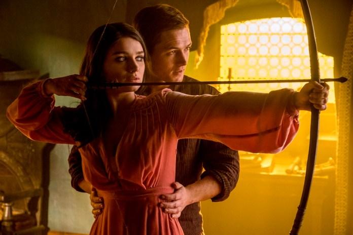 Robin Hood -Robin Hood - L'Origine della Leggenda L'Origine della Leggenda