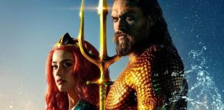 Aquaman final trailer