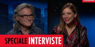 Kurt Russell intervista