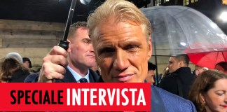 Creed 2 interviste