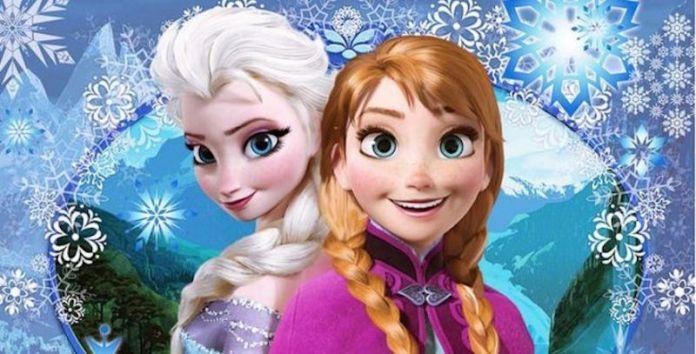 Frozen 2 film
