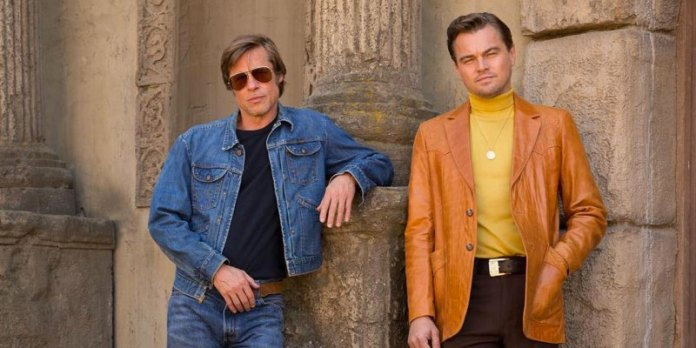 C'era una volta a... Hollywood trailer Once Upon a Time in Hollywood