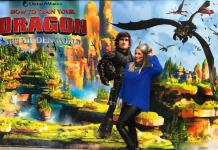 Dragon Trainer: Il Mondo Nascosto