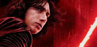 adam driver kylo ren star wars: Episodio IX