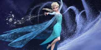 canzone di frozen
