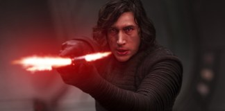 adam driver Force of Darkness
