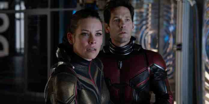 evangeline lilly ant-man 3