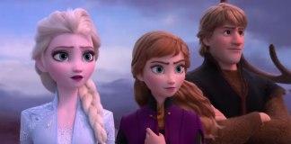 frozen-2 Frozen II: Il Segreto di Arendelle