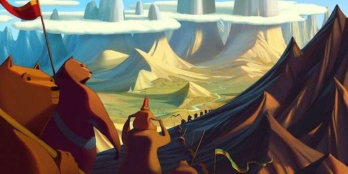 La famosa invasione degli orsi inSicilia