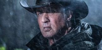 Rambo V - Last Blood Rambo V: The Last Blood