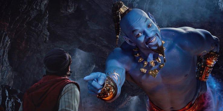 Aladdin – Film (2019)
