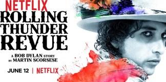 Rolling Thunder Revue: Martin Scorsese