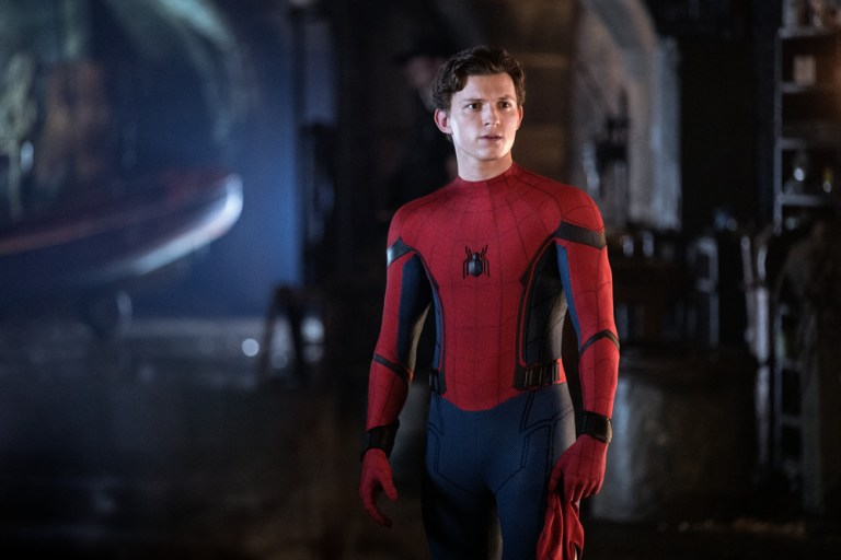 Spider-Man: Far From Home – Film (2019)