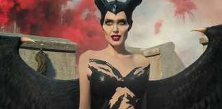 angelina jolie Maleficent – Signora del Male
