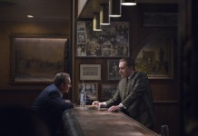 The IRISHMAN-film