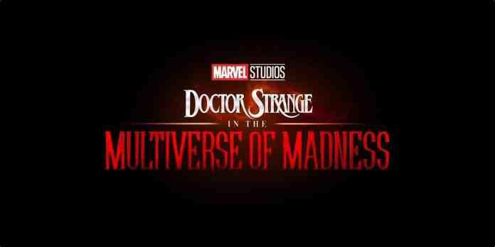 Doctor Strange nel Multiverso della Pazzia Doctor Strange 2: nel Multiverso della Pazzia