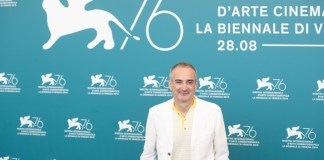 Olivier Assayas Venezia76