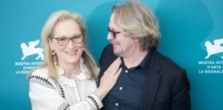 The Laundromat Meryl Streep Gary Oldman Venezia 76