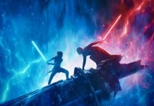 Star Wars: L'Ascesa Star Wars: L'Ascesa di Skywalkerdi Skywalker