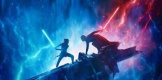 Star Wars: L'Ascesa Star Wars: L'Ascesa di Skywalkerdi Skywalker