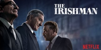 The Irishman film