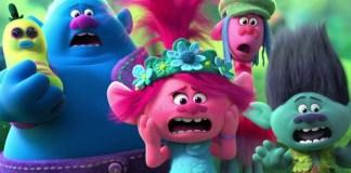 Trolls World Tour trailer