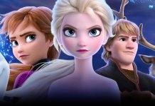 frozen 2 recensione