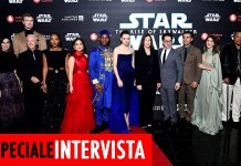 star wars l'ascesa di skywalker