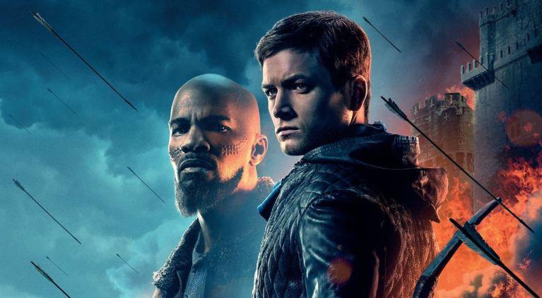 Robin Hood – Film (2018)