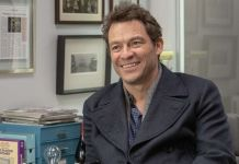 Dominic West film