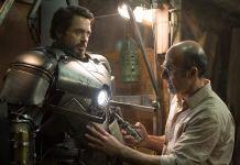 Iron Man film 2008