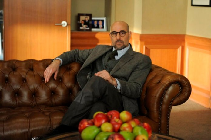 Stanley Tucci film