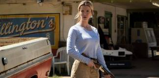 betty gilpin the hunt recensione